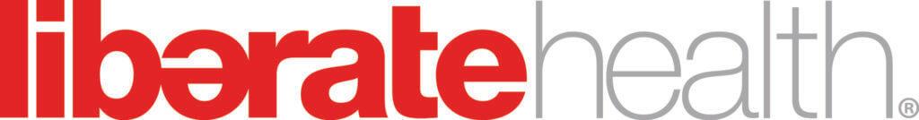 Liberate health logo