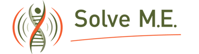 Solve ME logo