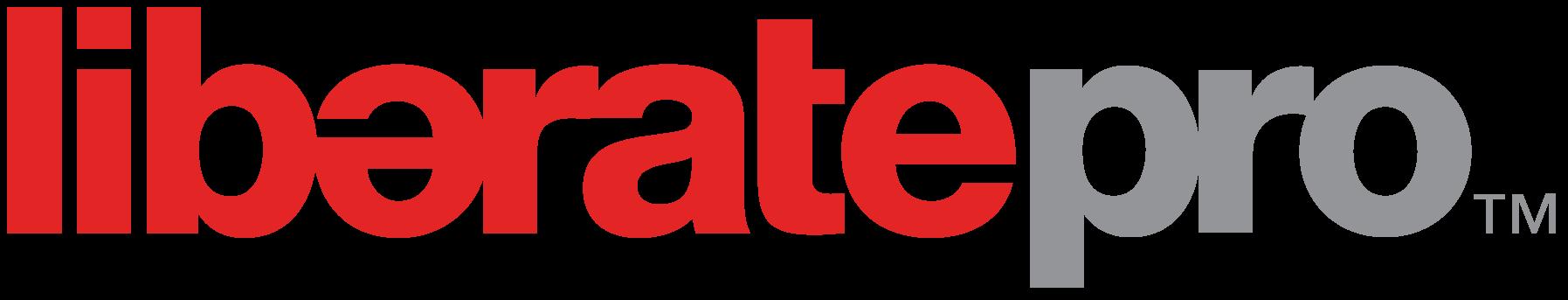 Liberate Pro UK logo image